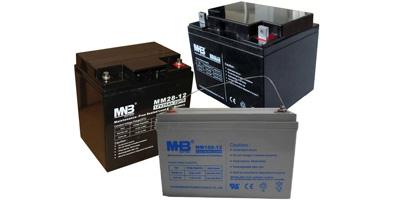 Аккумуляторы для ибп MHB cерии MM