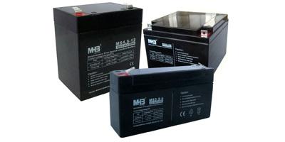Аккумуляторы для ибп MHB cерии MS