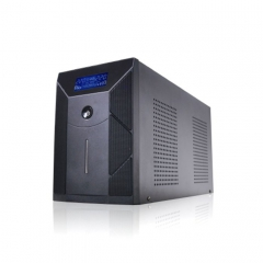 ИБП INVT BU 600LCD 600 ВА/360 Вт